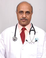 Best Diabetology & Endocrinology India,Dr. D. Shantaram India